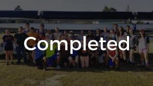 CMU Rowing 2018