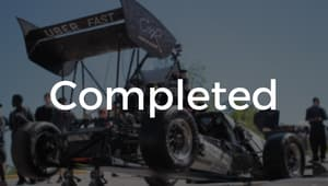 Carnegie Mellon Racing 2017