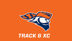 """Track and Field/Cross Country """"The Rise & Arrival"""""""