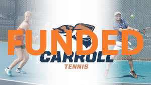 Carroll University Tennis Team
