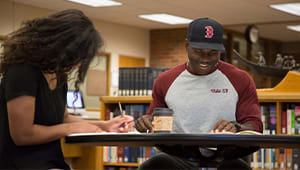 CWU Libraries Fund for Excellence