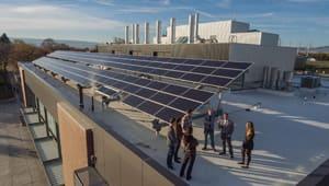 Integrated Energy Management Paid Internship
