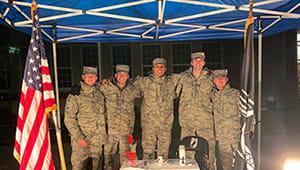 Air Force ROTC Scholarship