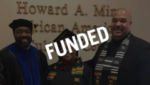 Black Studies Program Book Scholarship