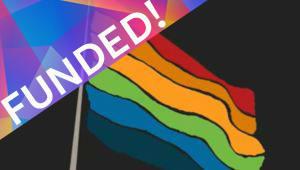 LGBTQ+ Cornell Vet Student Scholarship: Blazing a Trail