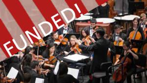 Cornell Orchestras Argentina Tour 2017
