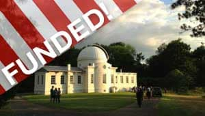 The Fuertes Observatory Museum & Outreach Project