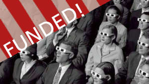 Bring 3D Back to Cornell Cinema!