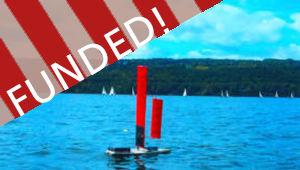 CU Sail - Cornell's Autonomous Sailboat Team