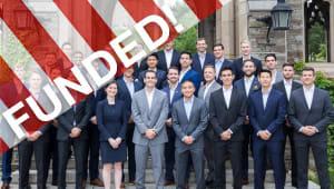MBA Veterans Scholarship