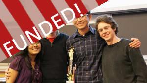 Make Cornell Speech & Debate Champions