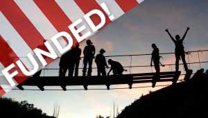 Bridges to Prosperity: Breaking Borders, Building Bridges