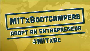 MITx Global Entrepreneurship Bootcampers 2015