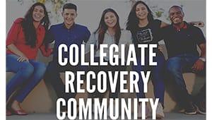 Collegiate Recovery Community