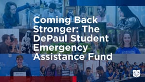 Student Emergency Assistance Fund Challenge
