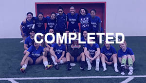 Women's Club Soccer