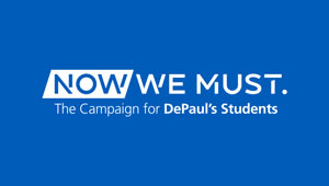 Now We Must: Scholarships & Financial Aid