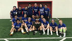 Women's Club Soccer