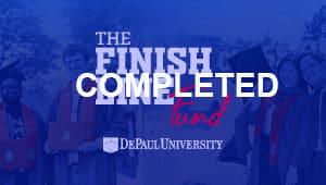 The Finish Line Fund Challenge