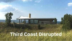 Third Coast Disrupted Retreat