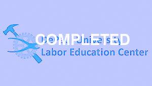 Fund a Labor Education Internship