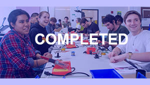 The $1,000 Makerspace Project