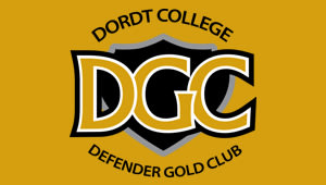The Defender Gold Club