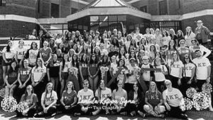 Lambda Kappa Sigma 2021