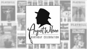Honors College: August Wilson Birthday Celebration