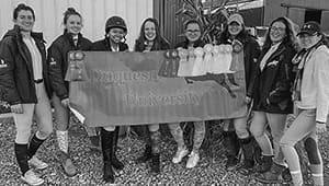 Equestrian Team 2020