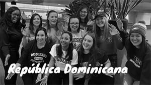 Mission Trip: Dominican Republic 2019