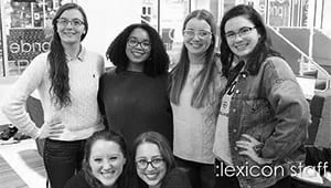 :Lexicon Summer Creative Writing Camp 2019