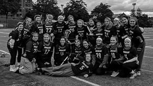 Duquesne University Women's Club Lacrosse 2019