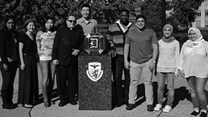 International Endowed Student Fund