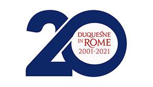 Duquesne in Rome 20th Anniversary