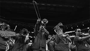 Duquesne University Pep Band 2019