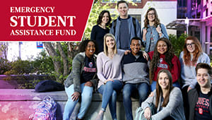Emergency Student Assistance Fund