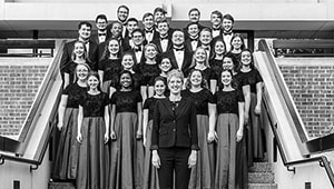 Duquesne University Voices of Spirit