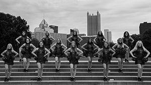 Send the Duquesne Dance Team to 2020 Nationals