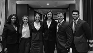 Appellate Moot Court Board 2019