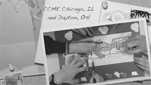 Urban Plunge Mission Experience: Chicago/Dayton '17