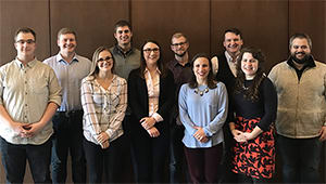 Duquesne ACS Graduate Student Symposium National Meeting