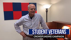 Support Duquesne University Student Veterans