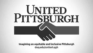 United Pittsburgh Speaker Series