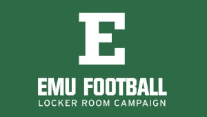 Football Locker Room Campaign