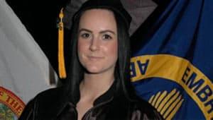 The Ashley Guindon Memorial Scholarship