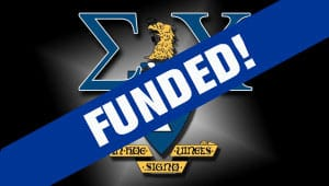The Sigma Chi Symons-Tomai Memorial Scholarship