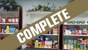Daytona Beach Food Pantry Assistance Fund
