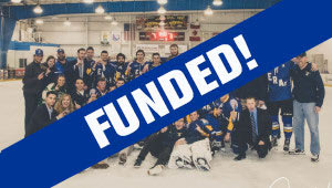 ERAU Hockey - Help us learn, work, and WIN in the 2018-19 season!