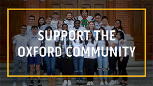 Support the Oxford Community!